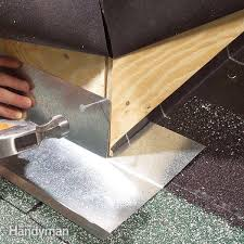 How To Build Dormers In Roof Roof Flashing Techniques For Outside Corners Water Articles And