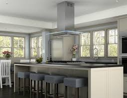 stainless steel kitchen island with seating stainless steel top kitchen island floating rack with light