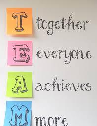 best 25 teamwork ideas on teamwork quotes team