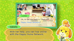 Home Design Game Help Online Happy Home Network Features Detailed And Confirmed In