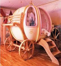 disney princess carriage bed frame u2014 emerson design disney
