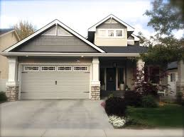 Light Gray Exterior Paint  1500 Trend Home Design  1500 Trend