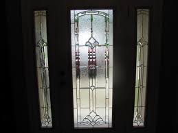 Decorative Cabinet Glass Panels by Concepts In Glass Custom Door Inserts Decorative Glass Windows