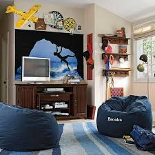 Modern Kids Room Design Ideas Show Well Expressed Teenage Bedroom - Design boys bedroom