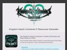 character respecialization v1 6 game kingdom hearts unchained x
