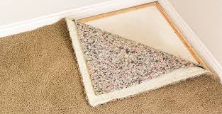 how important is carpet cushion to the look of my carpet the