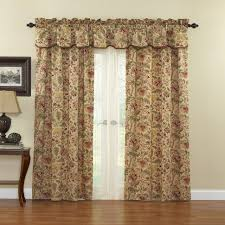 Window Curtains Jcpenney Sears Kitchen Curtains Jcpenney Kitchen Valances Bed Bath And