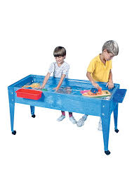 water table with cover sand and water activity table specialty marketplace