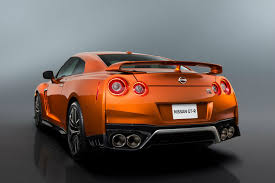 Nissan Gtr R35 - the 2017 nissan gt r is even more bad carwitter