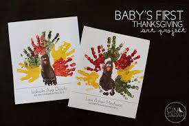 cinsarah baby s thanksgiving free printable