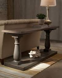 Diy Console Table Plans by Console Table With Scroll Legs Free Woodworking Plans