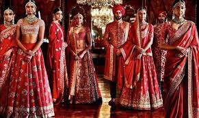 indian wedding dresses for and groom indian wedding wear beattractive