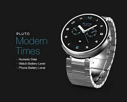 modern times watchface by pluto android apps on google play