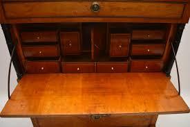 antique swedish biedermeier secretaire desk bureau marylebone
