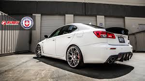 lexus isf license plate frame white bison lexus is f on hre p40sc and wald black bison kit