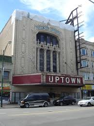 uptown theatre chicago wikipedia