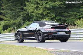 porsche cabriolet 2014 2014 porsche 911 turbo s cabriolet