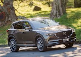 new mazda suv just the ticket we drive the new mazda cx 5 road tests driven