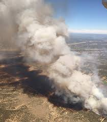 Wildfire Band Boston by Wildfire Burning Near Meeker Grows In Size Cbs Denver
