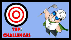 Challenge Complete 2018 Thp Challenge Complete This Challenge And Win