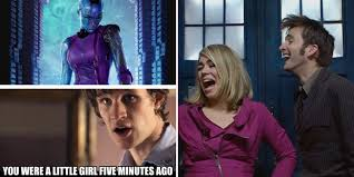 Doctor Who Meme - doctor who memes cbr