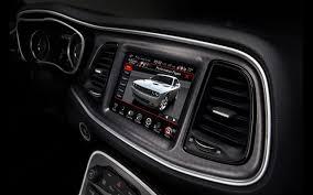 Dodge Challenger Interior - 2015 dodge challenger interior 12 2560x1600 wallpaper