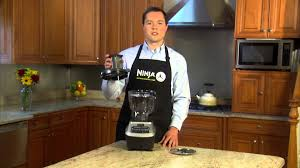 Ninja Mega Kitchen System Ninja Mega Kitchen System Bl773co How To Use The Slicer
