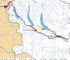 easton map easton washington wa 98925 profile population maps