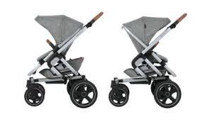 bebe confort si e auto passeggino 4 ruote bébé confort mukako