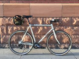 Colorado travelers checks images Nbd surly travelers check leaving for tour in 25 days bicycling jpg