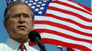 biography george washington bush george w bush in the rearview mirror the politic
