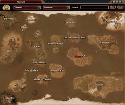 eq2 maps atheren s adventures where the is always afoot everquest 2