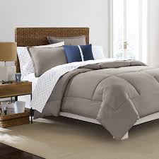 Colored Down Alternative Comforter Colored Down Comforter King Comfortable And Beautiful Down