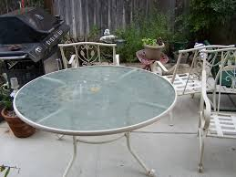 Used Patio Furniture Clearance by Patio How To Paint Patio Furniture Home Designs Ideas