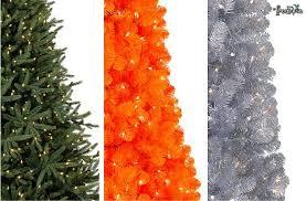 christmas tree 101 full vs slim vs pencil christmas tree blog