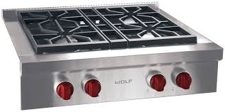 Design Ideas For Gas Cooktop With Downdraft Best Wolf Cooktops Regarding Gas Cooktop With Downdraft Decor The