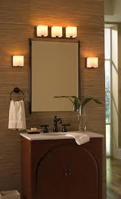 lamp bathroom vanity light bar 5 light vanity fixture brushed