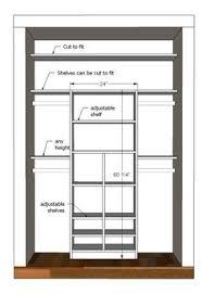 How To Design A Closet How To Plan And Design A Alluring Bedroom Closet Design Plans