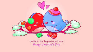 cute birds happy valentines day hd images