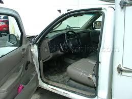 Dodge Dakota Truck Seats - public surplus auction 1113048