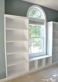 Wall Bookshelves Ideas by Best 20 Bookshelves Ideas On Pinterest Bookshelf Ideas