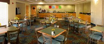 Breakfast At Comfort Suites Comfort Suites Downtown Orlando Hotel Near Florida Hospital Orlando
