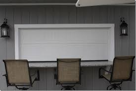 Garage Door Covers Style Your Garage Wayne Dalton Garage Door Model 8000 Comes In A Variety Of Colors