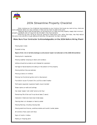 Home Remodeling Costs by House Renovation Checklist Template Descargas Mundiales Com