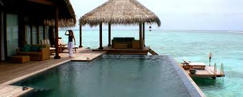hotel taj exotica resort u0026 spa in south male atoll maldive islands