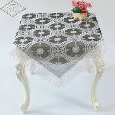 halloween lace tablecloth online get cheap black lace tablecloth aliexpress com alibaba group