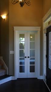 9 Foot Patio Door by Best 25 Door Frame Molding Ideas On Pinterest Door Molding
