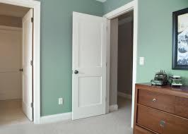 One Panel Interior Door Single Panel Shaker Interior Door Interior Doors Ideas