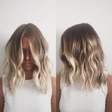 Light Blonde Balayage Best 25 Brown To Blonde Balayage Ideas On Pinterest Balayage