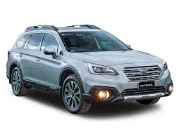 white subaru wagon subaru outback 2017 review carsguide